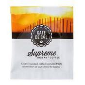 Supreme Coffee Sachets 500ctn