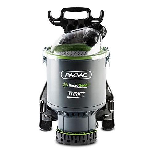 PAC VAC THRIFT BACK PACK VACUUM