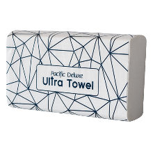 PACIFIC ULTRA DELUXE TOWEL (UD200)