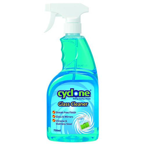 CYCLONE WINDOW CLEANER