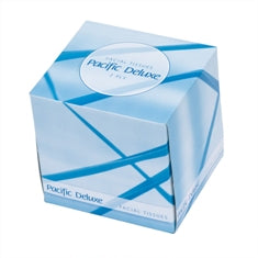 PACIFIC DELUXE FACIAL TISSUES (DF90)