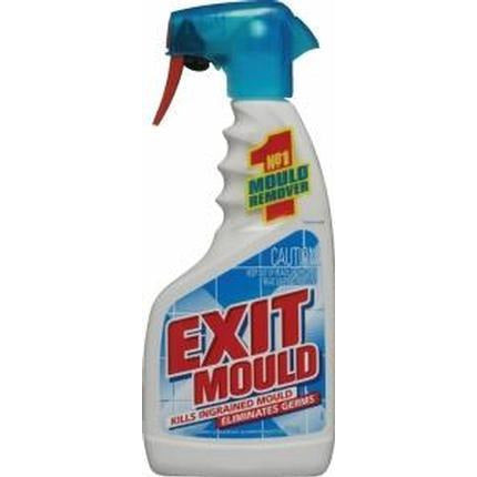 Exit Mould 500ml Trigger Spray