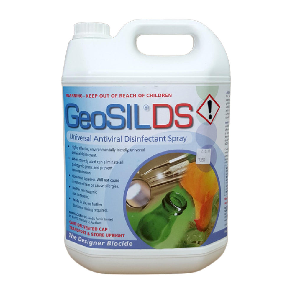 GEOSIL DS DISINFECTANT