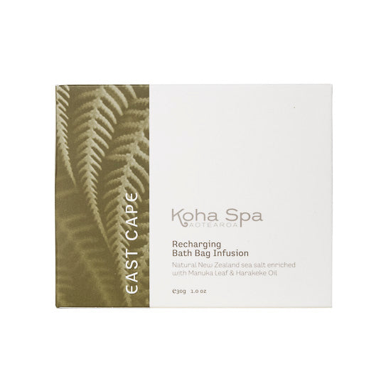 KOHA SPA BATH INFUSION BAG