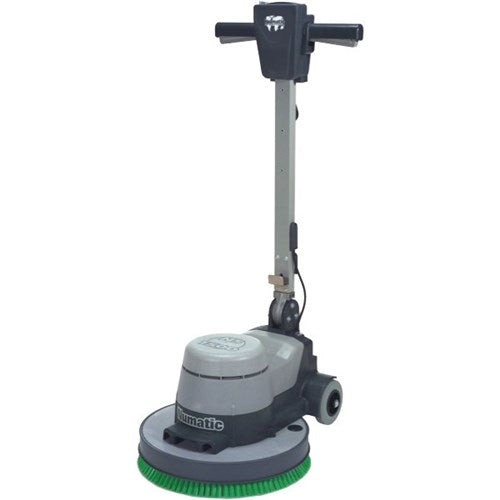 NUMATIC NRS450 FLOOR POLISHER