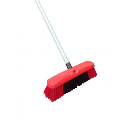 BROWNS PUSH IT BROOM