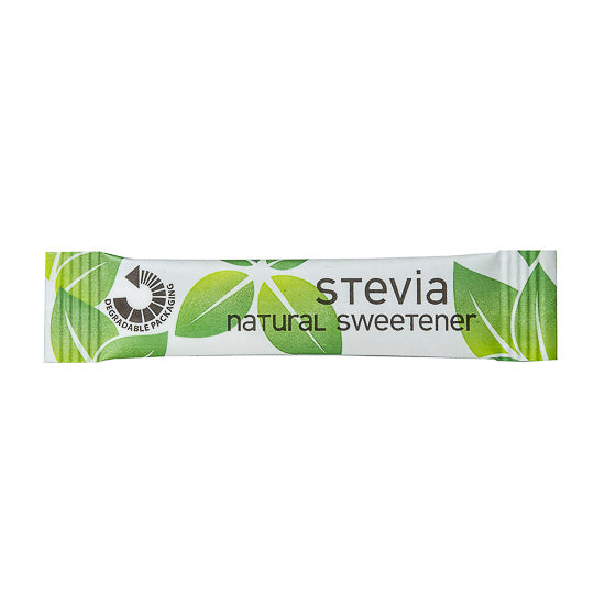 STEVIA NATURAL SWEETNER