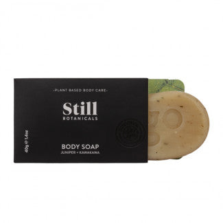 STILL BOTANICALS SOAP 40GM