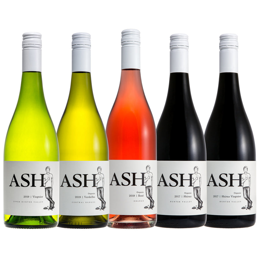 Horner Wines 'Ash' Mixed Dozen