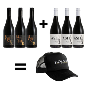Shiraz = Merch Promo