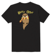 Harry Ootter's Magic T-Shirt