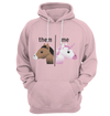 Them And Me Lovely Unicorn Hoodie