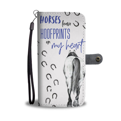 Stylish Horse IPHONE/ANDROID WALLET CASE