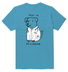 Trust Me I'm A Dogter Funny T-Shirt