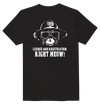 Right Meow Cat T-Shirt