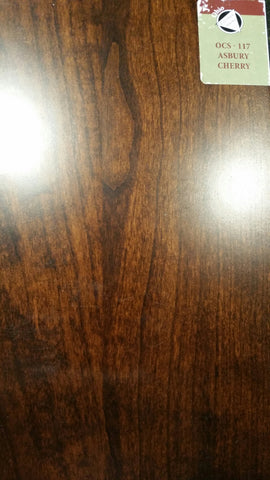 Image of Potomac Bedroom Suite - Stain Board - 12 Color options