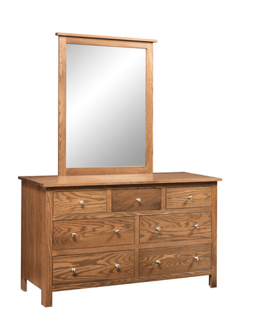 Image of The Ottawa Bedroom Suite - Amish Handcrafted furniture at Amazing prices.