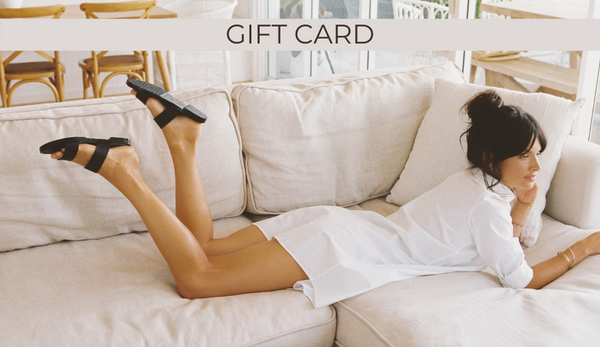 two soles gift card