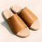 two soles cabarita slide vintage tan