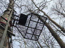 Big Boy Hang-on Tree Stand