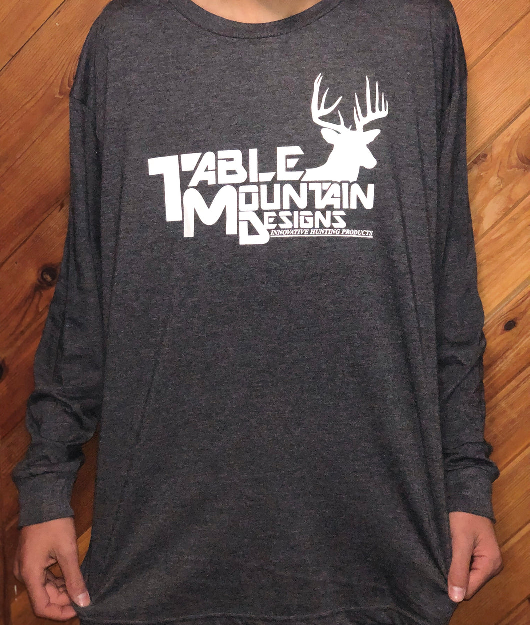 TeamTMD Long Sleeve