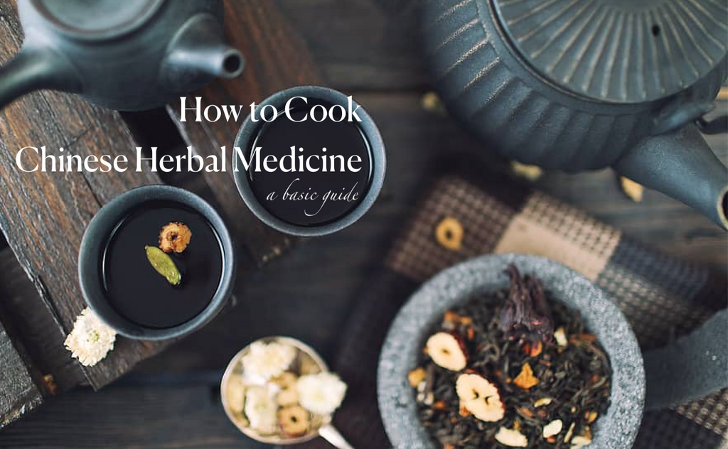 How to Cook Chinese Herbal Medicine - How to Prepare Chinese Medicine - TCM herbal tea - Cooking instructions herbal tea - Cooking herbal tea - Practitioner TCM - Acupuncturist - Acupuncture Canada - Cooking herbs - Cooking Chinese herbs