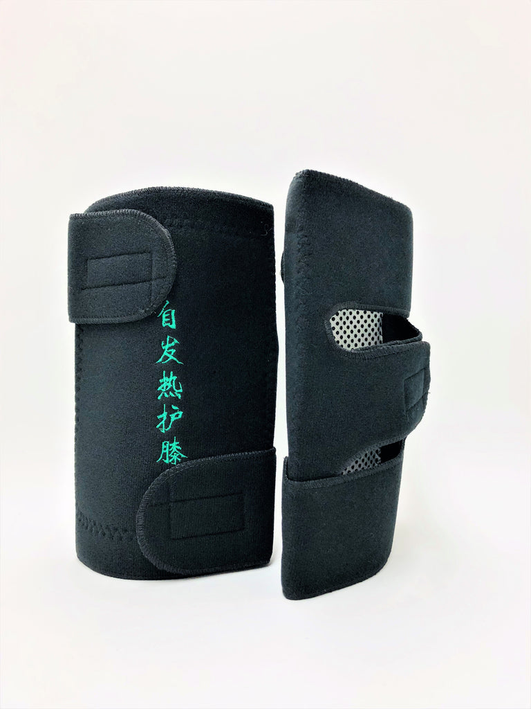 Tourmaline Knee-Pad