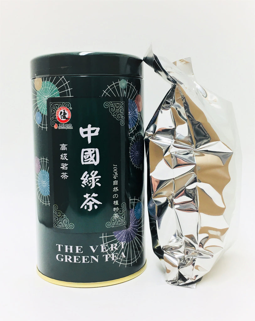 The Vert Green Tea (中国绿茶)