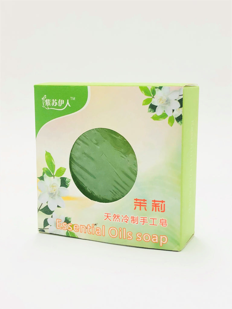 Jasmine Essential Oil Soap