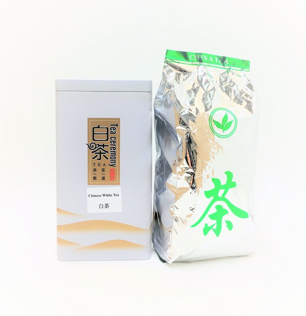 Chinese White Tea (REPRODUCTIVE HEALTH)