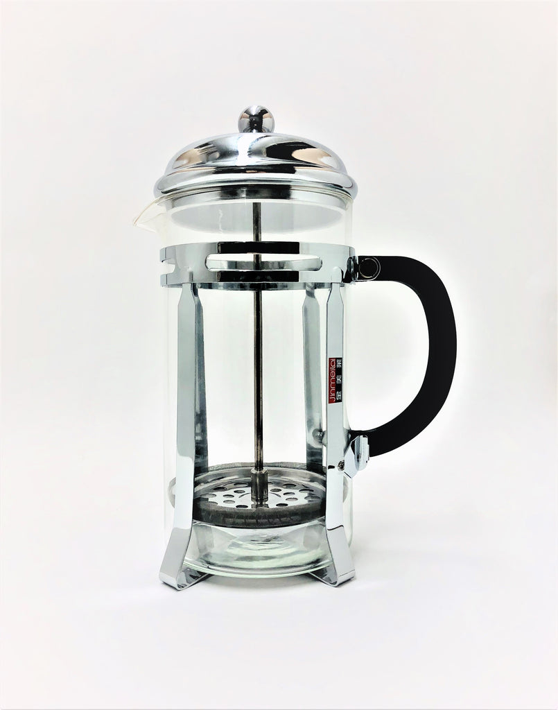 Coffee & Tea French Press