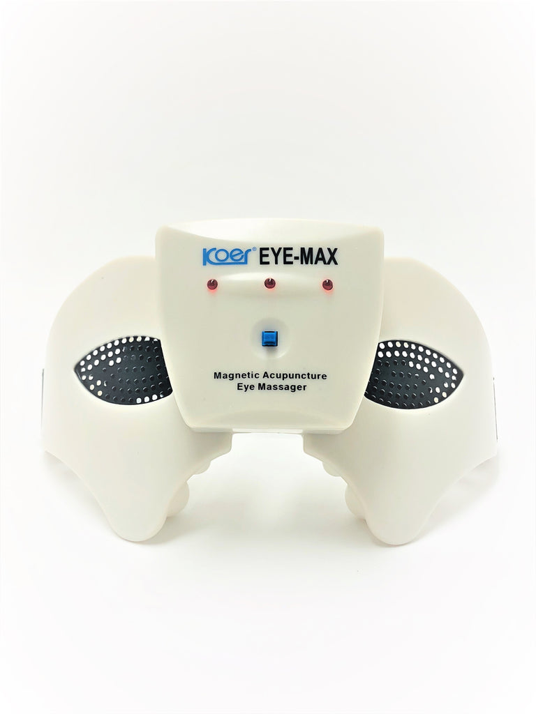Eye-Max Magnetic Acupuncture Massager