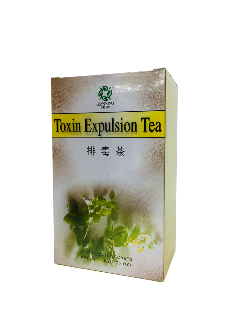 Toxin Expulsion Tea