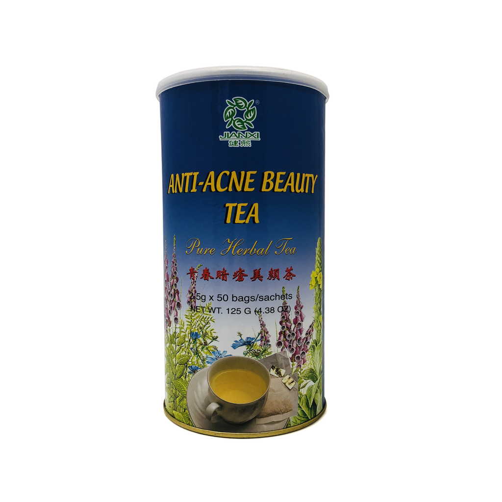 Anti-Acne Beauty Tea