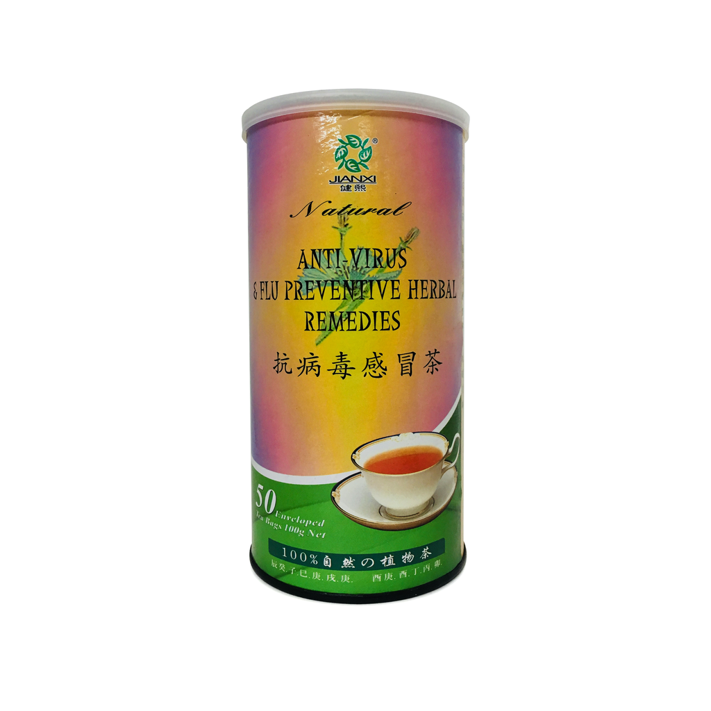 Anti-Virus & Flu Preventive Herbal Tea