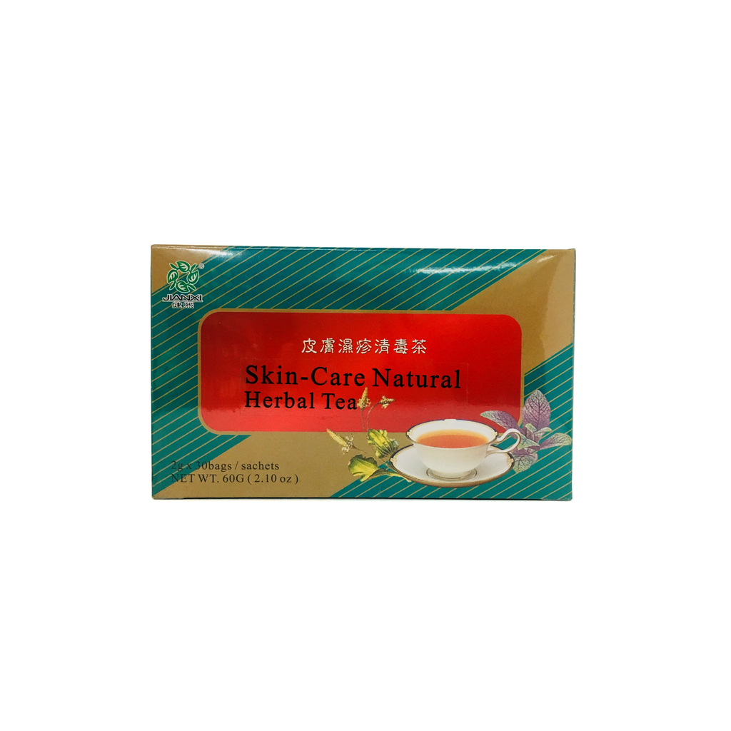 Skin Care Natural Herbal Tea (BEST SELLER!)