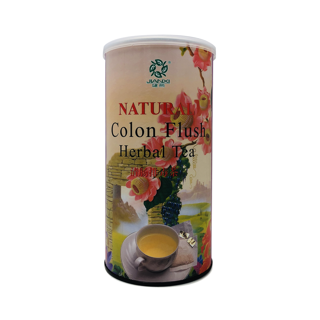 Colon Flush Herbal Tea