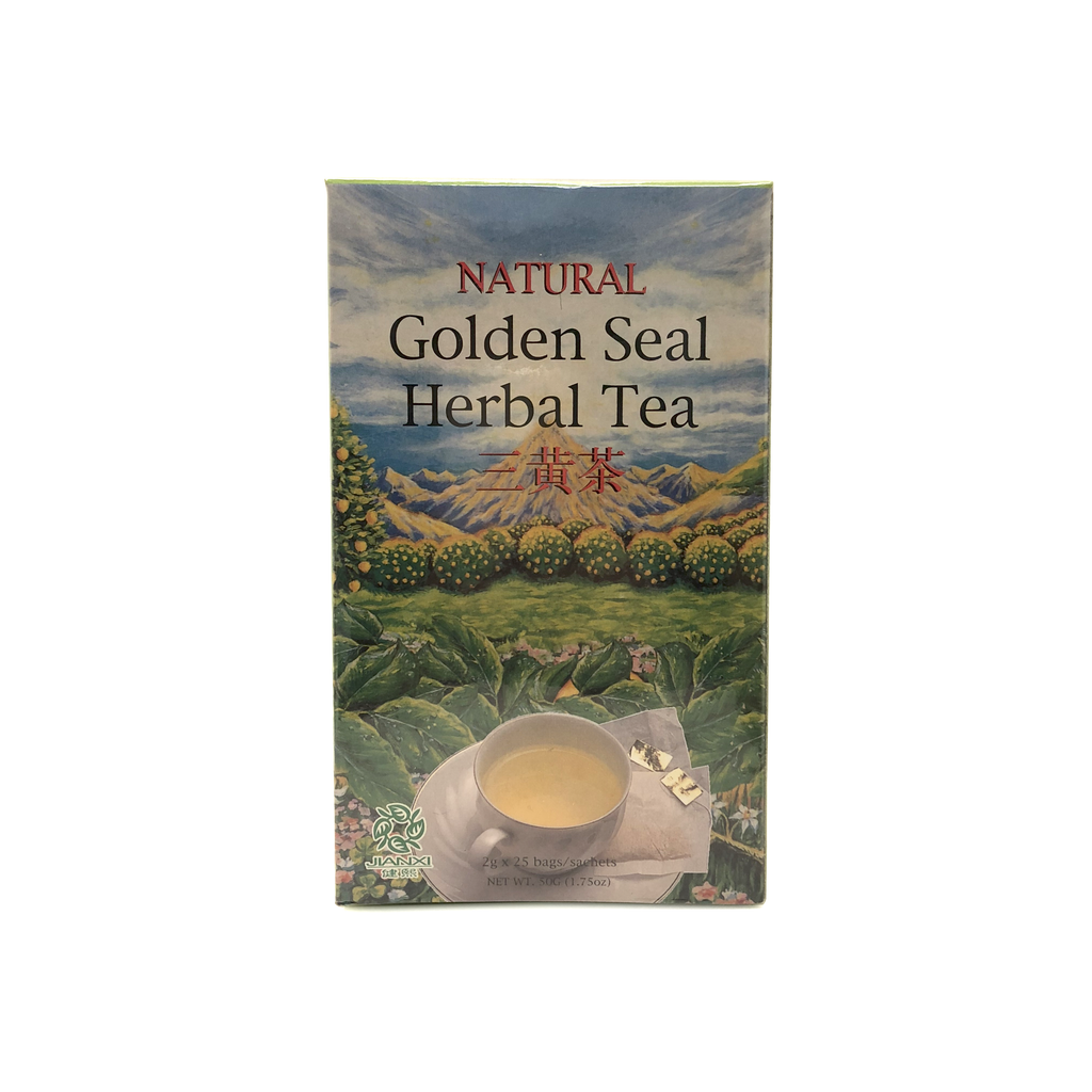 Golden Seal Herbal Tea