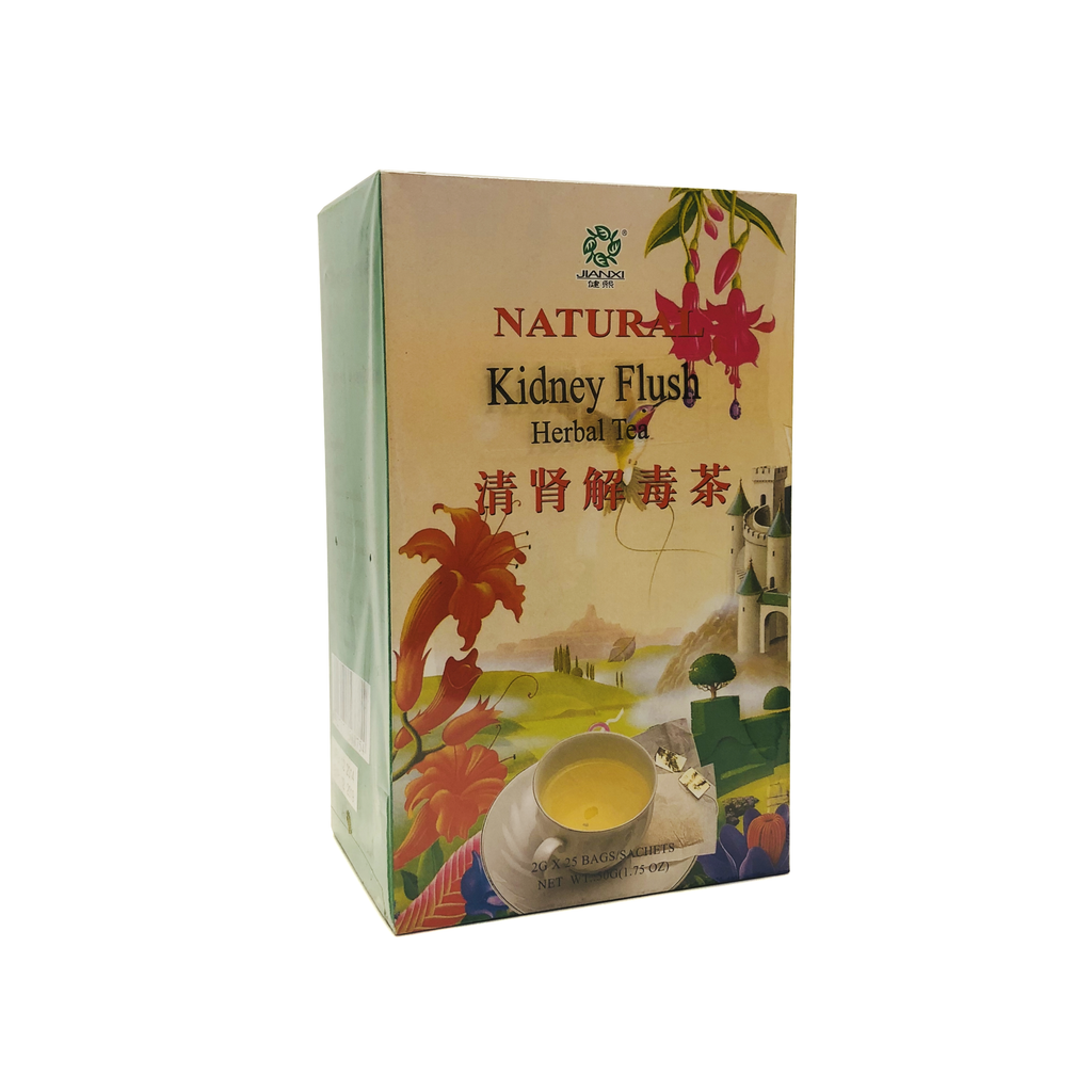 Kidney Flush Herbal Tea