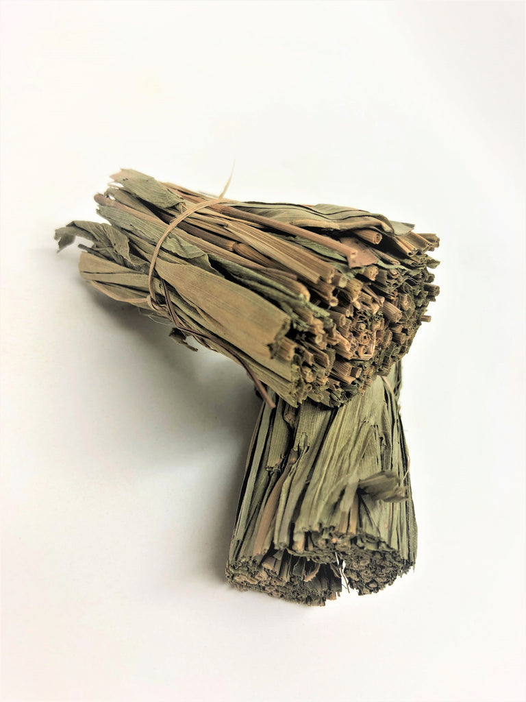 Dan Zhu Ye (Bamboo Leaves and Stem, Herba Lophatheri, 淡竹叶)