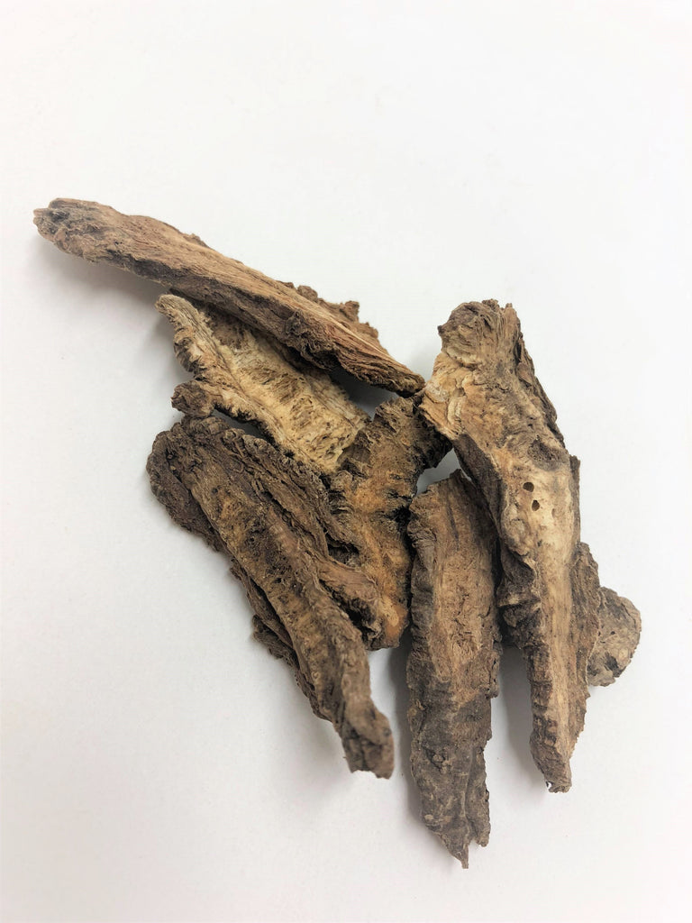 Qiang Huo (Notopterygium Root, Rhizoma et Radix Notopterygii, 羌活)