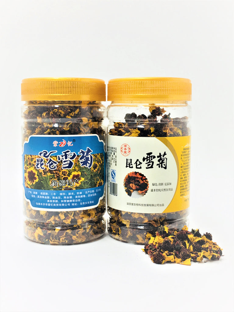 Mountain Snow Chrysanthemum Tea