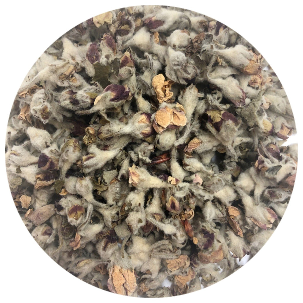 Apple Blossom Tea 蘋果花 (100g)