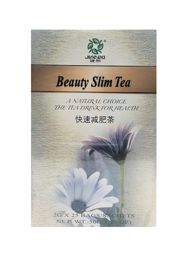 Beauty Slim Tea (All Natural)