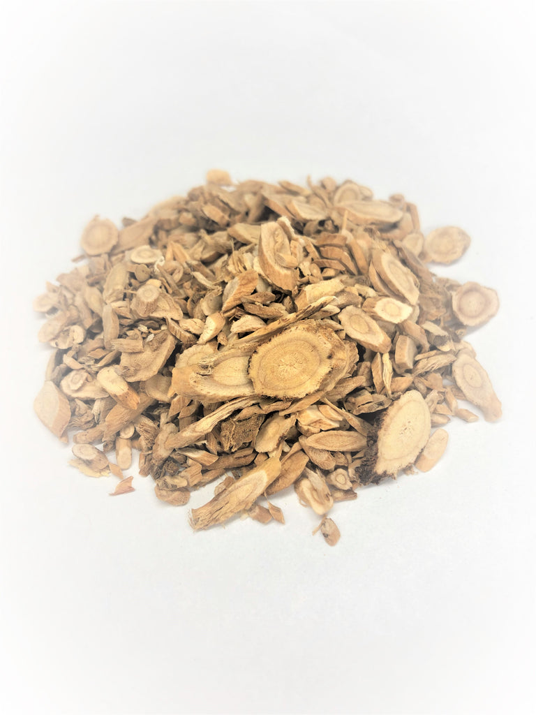 Bei Qi (Astragalus Root, Astragalus Membranaceus, 北芪) (NEW BATCH! Pieces)
