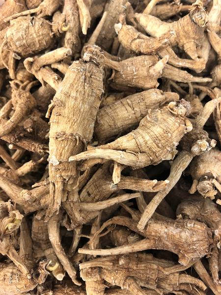 Canadian Grown Ginseng