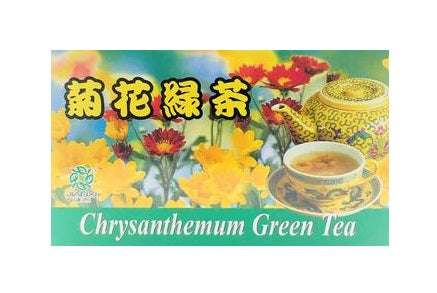 Chrysanthemum Green Tea