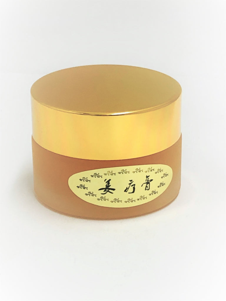 Ginger Moxa Ointment