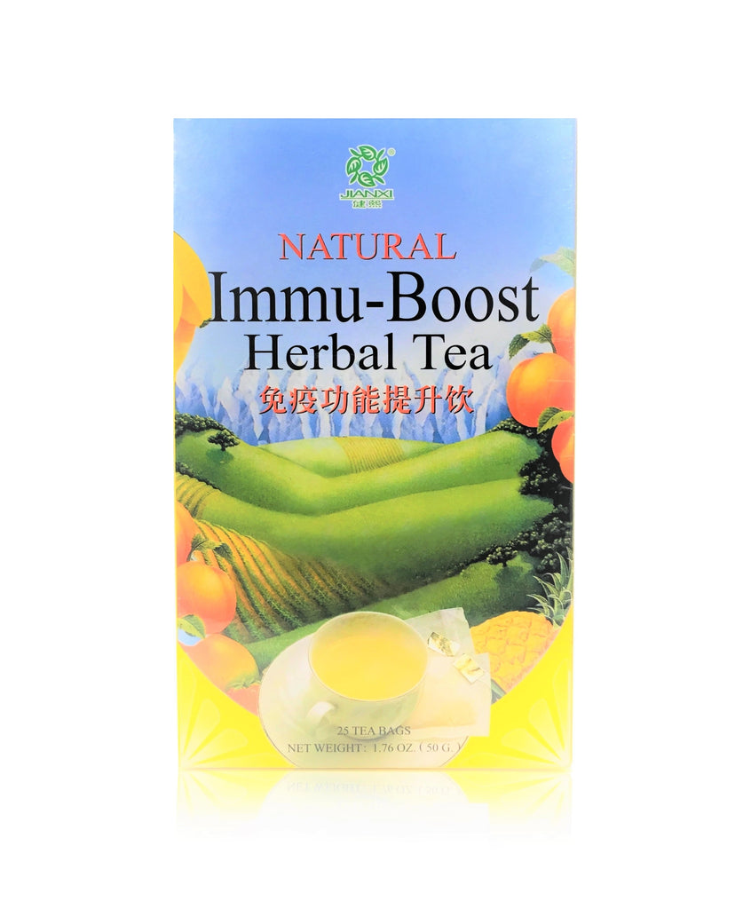 Immu-Boost Herbal Tea (BEST SELLER!)