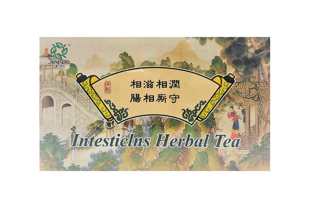 Intestinal Cleanse Herbal Tea (BEST SELLER!)